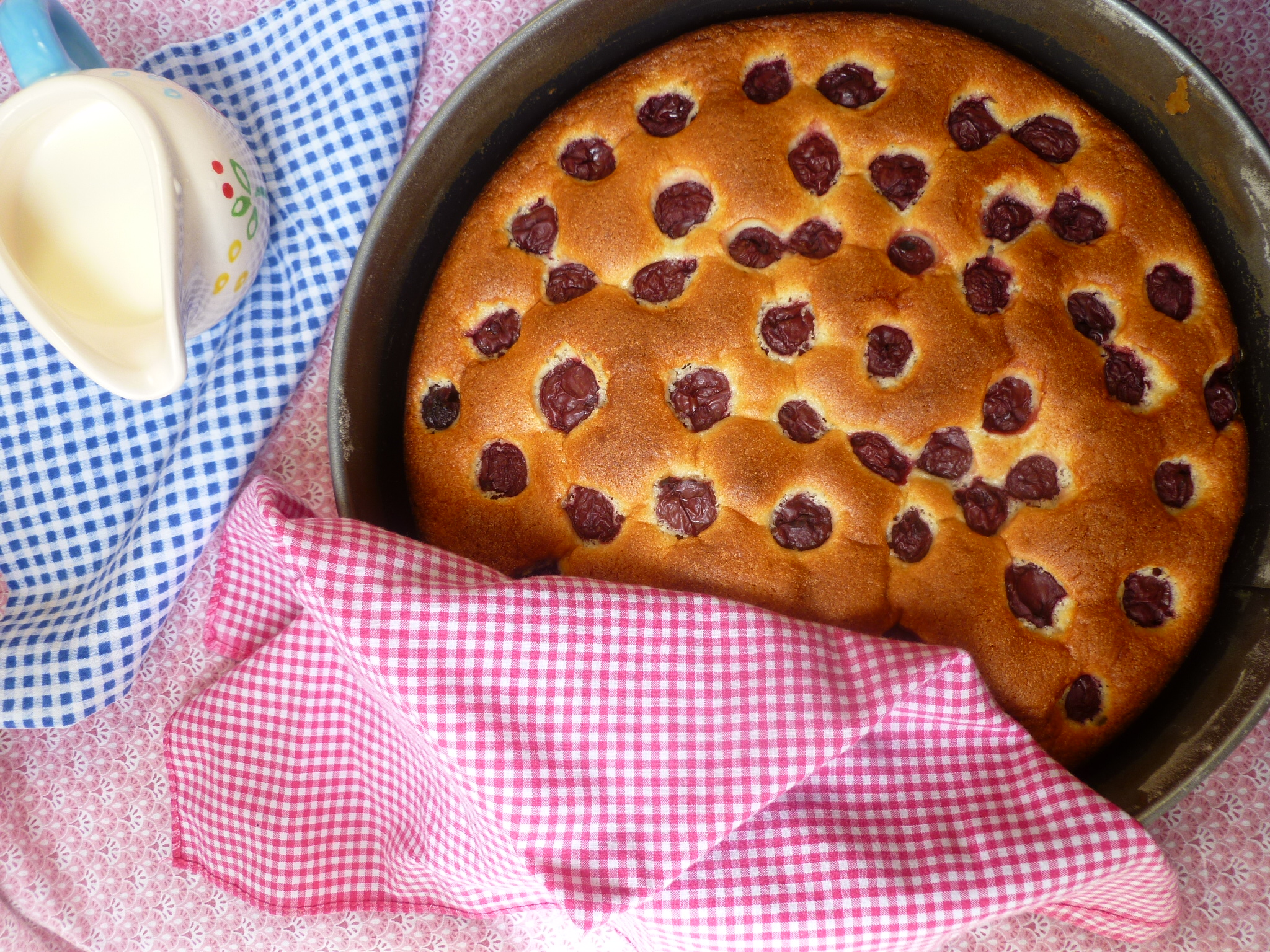 ... cherry cake by ldhny on hungarian sour cherry cake sour cherry cake