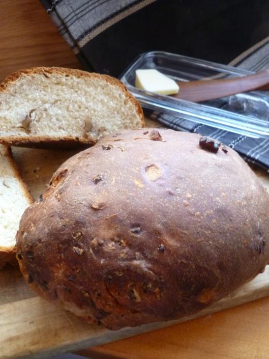 Burgundian Walnut Bread 029
