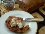 zopf set two choc bread and spread cheese stina 042