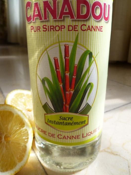 Verrines of Kiwi PassionFruit Lemonade all 012