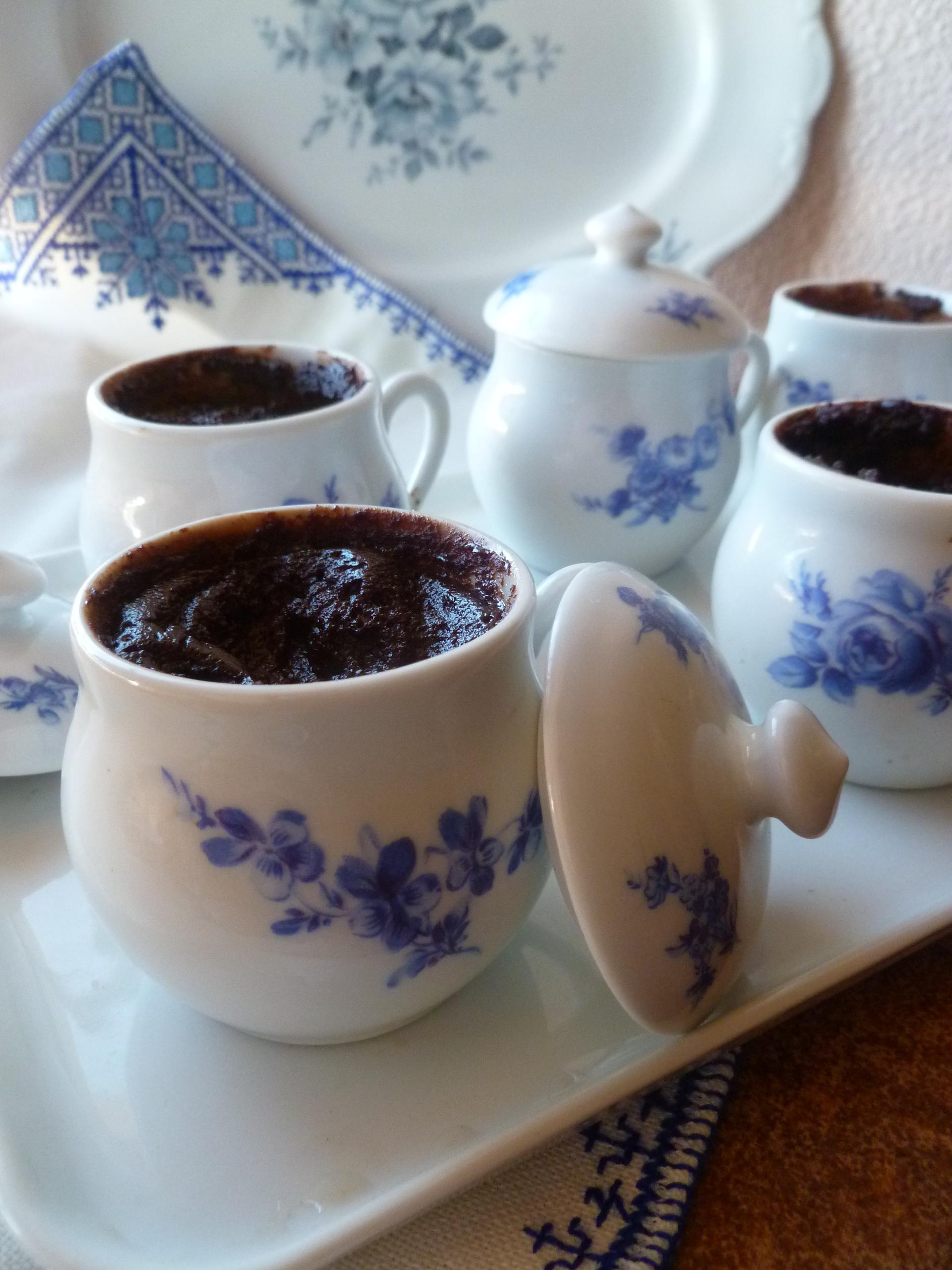 chocolate pot de creme 006