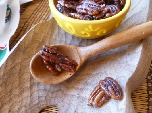 warm southwestern spiced pecans all 023